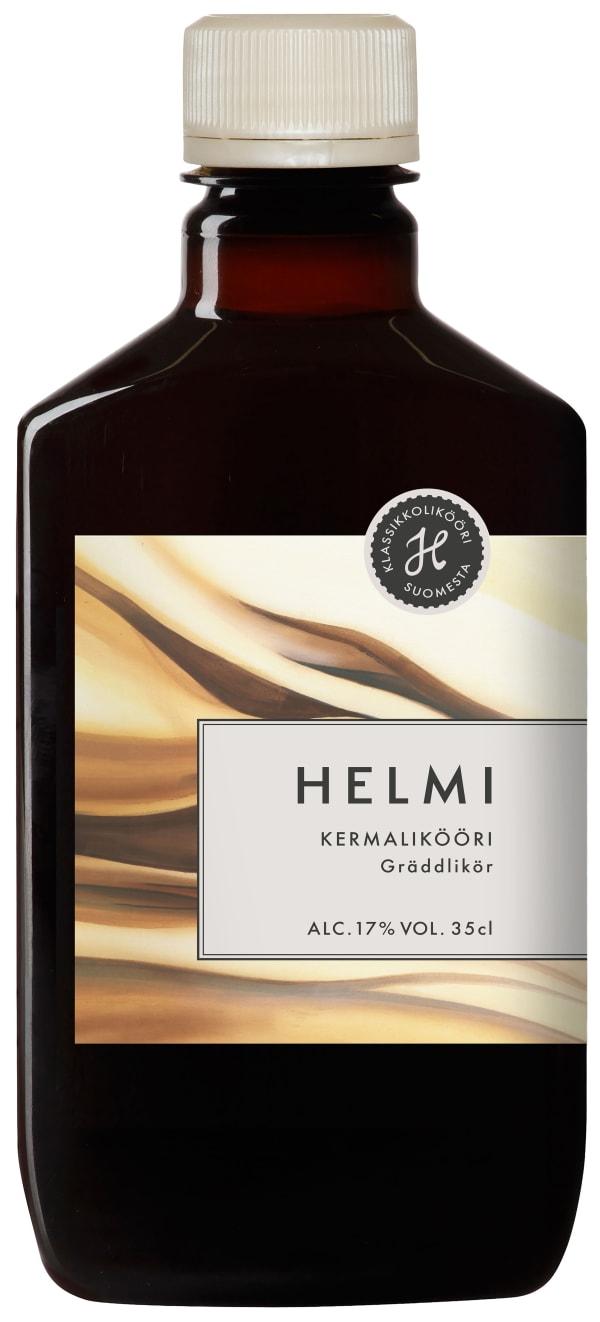 Helmi Kermalikööri plastic bottle