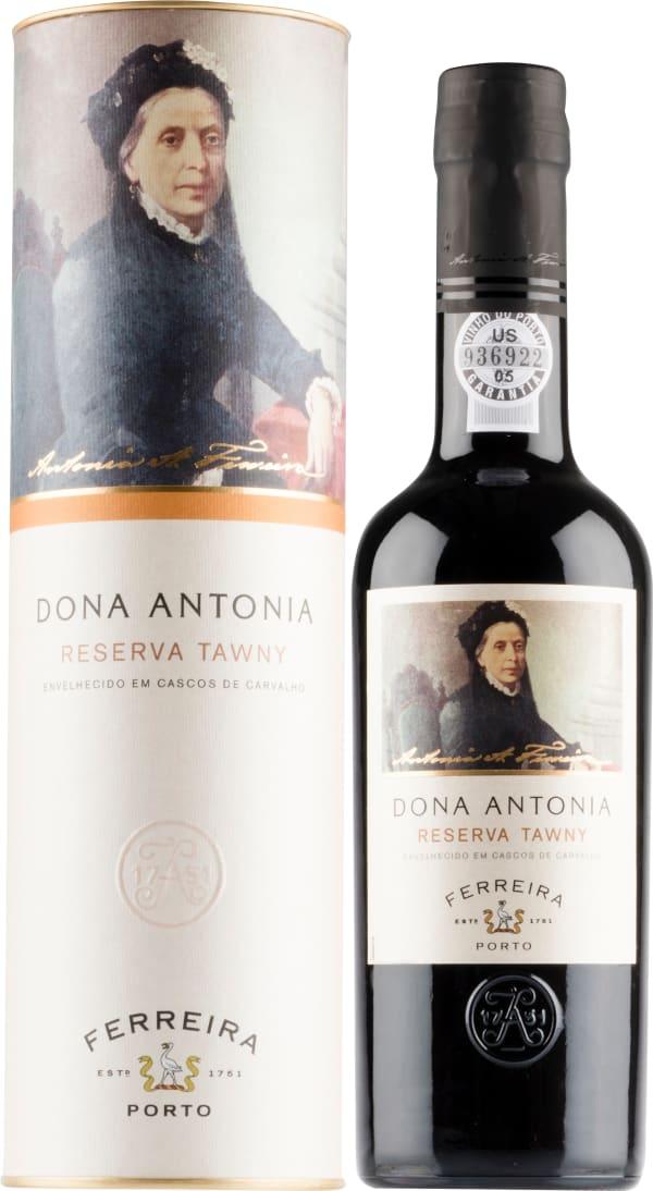 Ferreira Dona Antonia Reserva Tawny