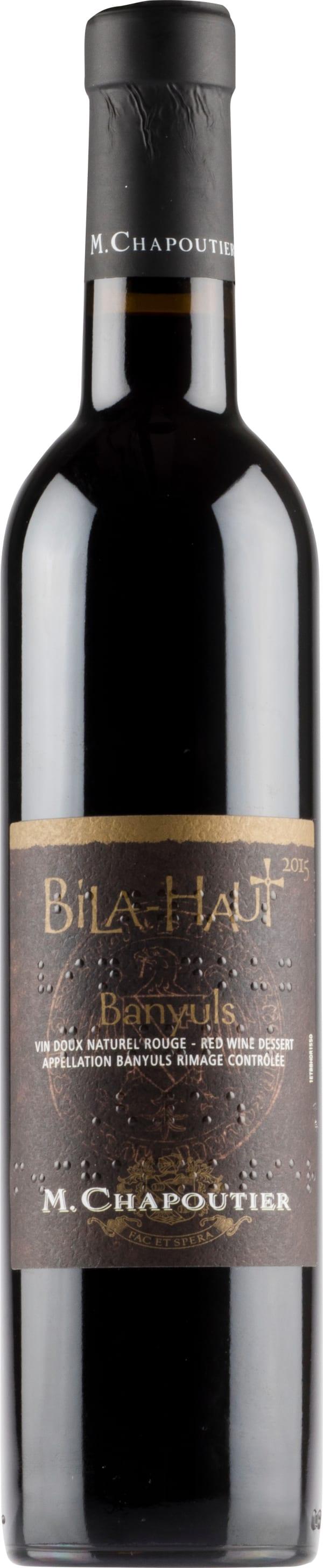 Chapoutier Bila-Haut Banyuls 2016