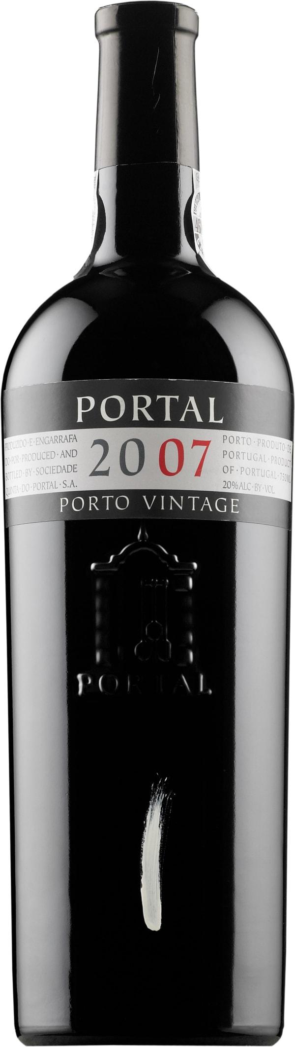 Portal Vintage Port 2007