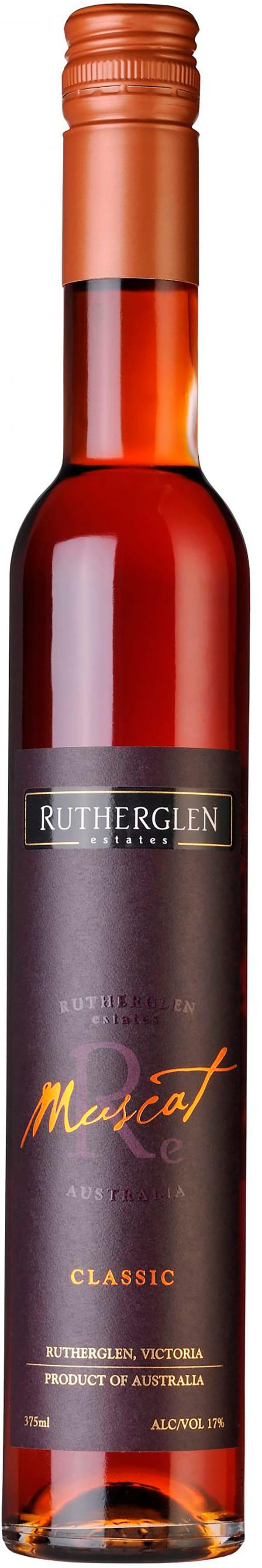 Rutherglen Estates Classic Muscat