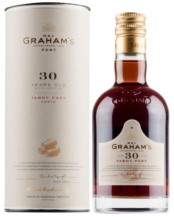 Graham's 30 Years Old Tawny Port