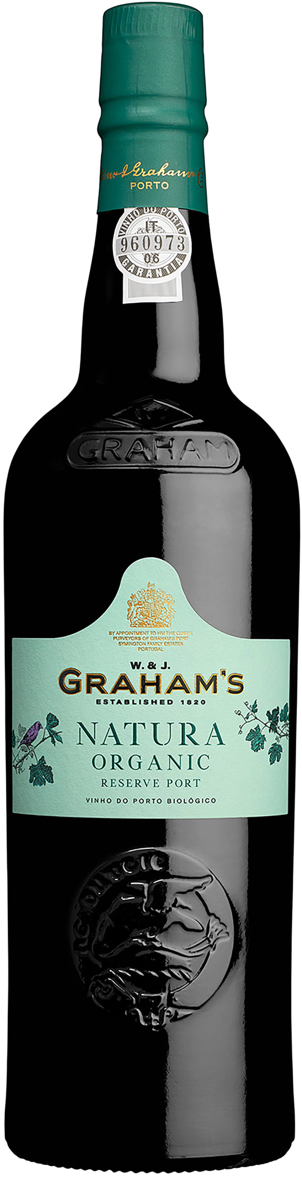 Graham's Natura Reserve Port