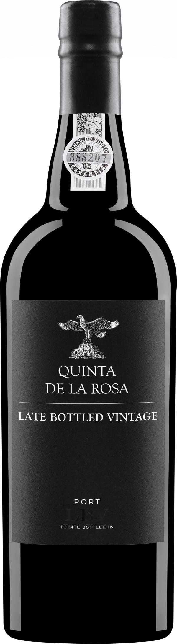 Quinta de la Rosa Late Bottled Vintage Port 2015