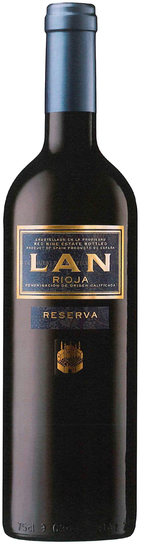 Lan Reserva 2011