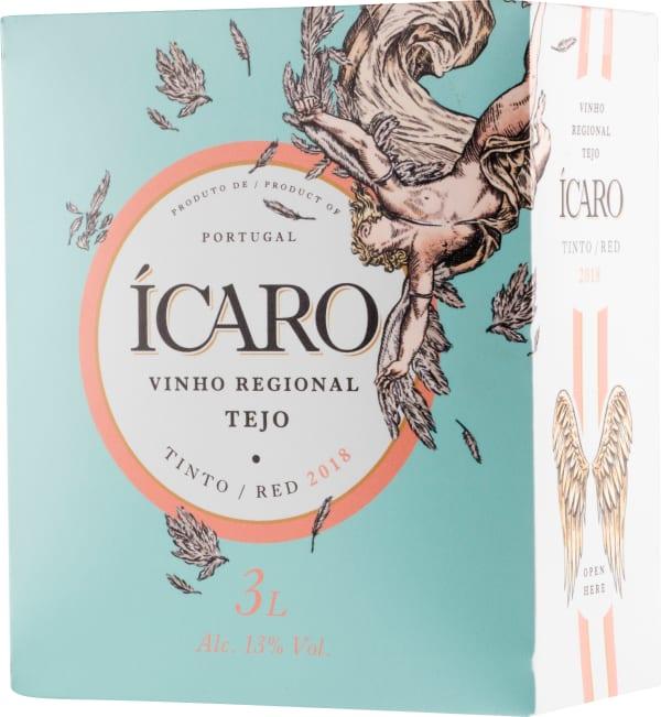 Ícaro Tinto 2018 bag-in-box