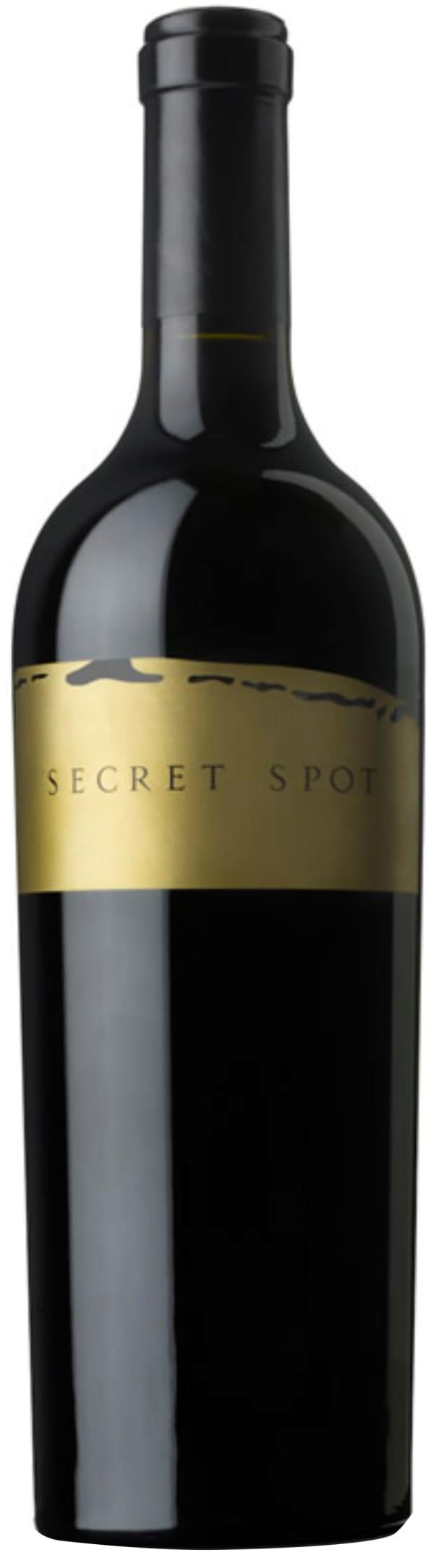 Secret Spot 2013