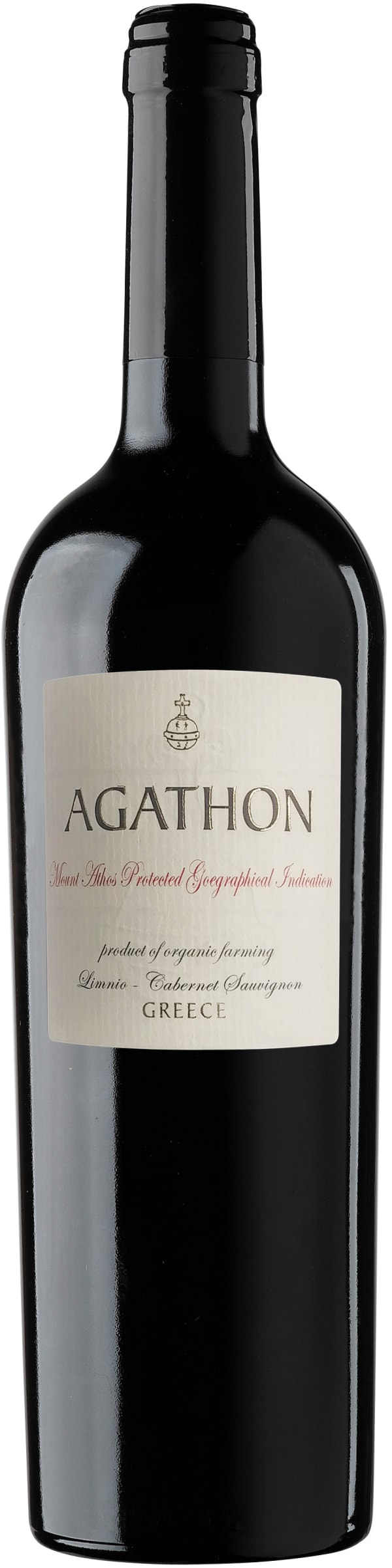 Agathon Limnio Cabernet Sauvignon 2014