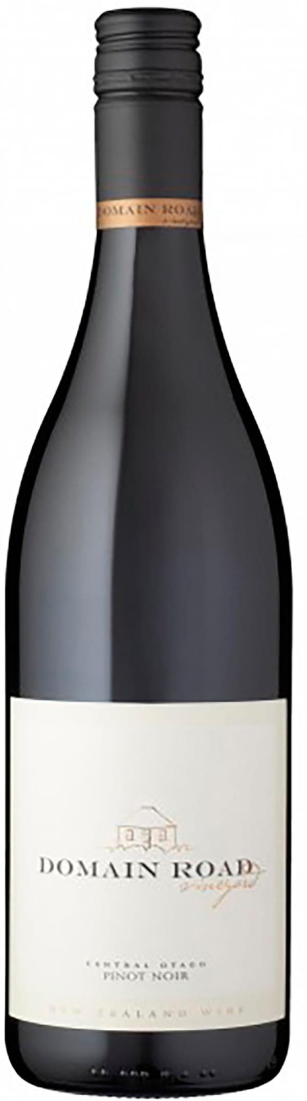 Domain Road Bannockburn Pinot Noir 2017