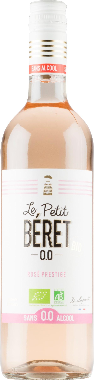 Le Petit Béret Bio Rosé Prestige