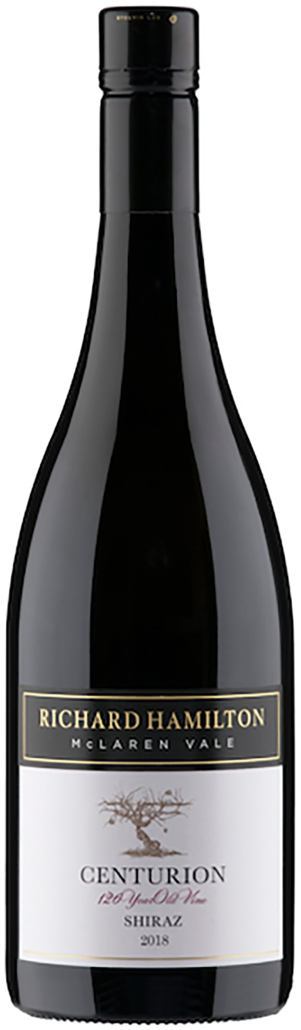 Richard Hamilton Centurion Shiraz 2018