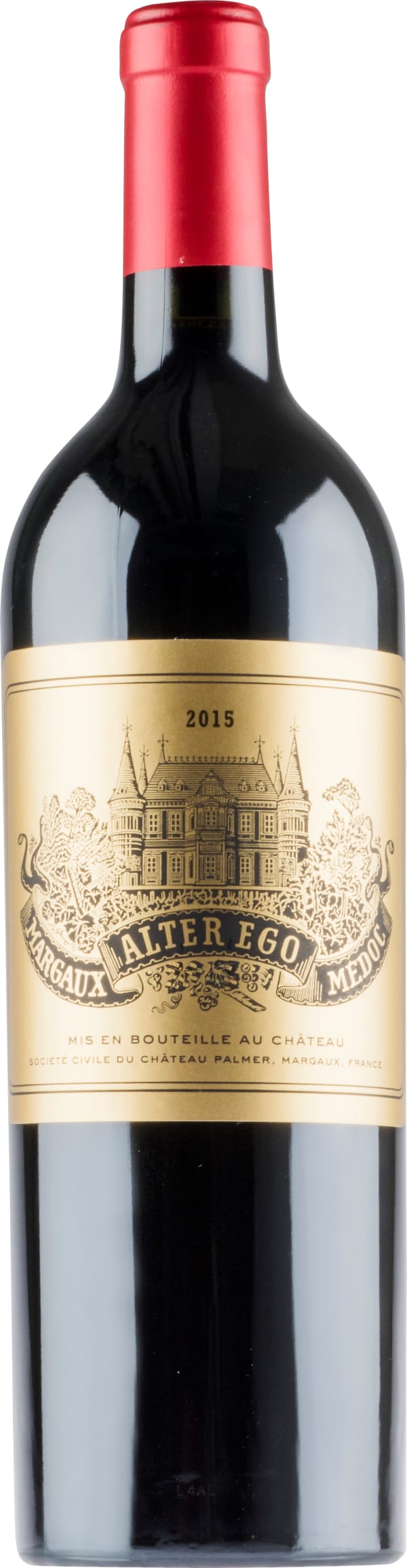Alter Ego 2015