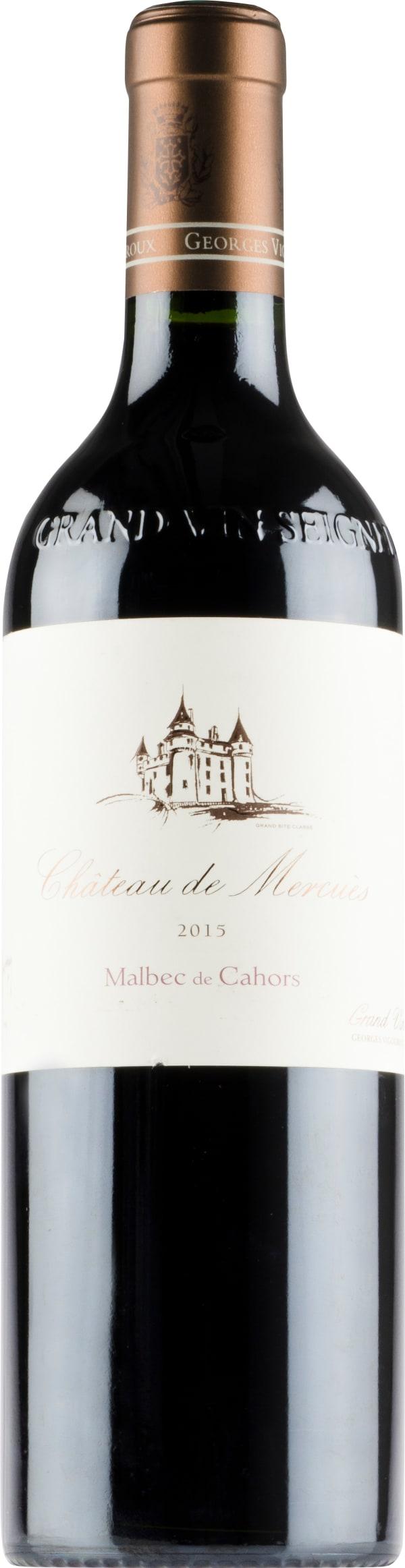 Château de Mercuès Grand Vin 2015