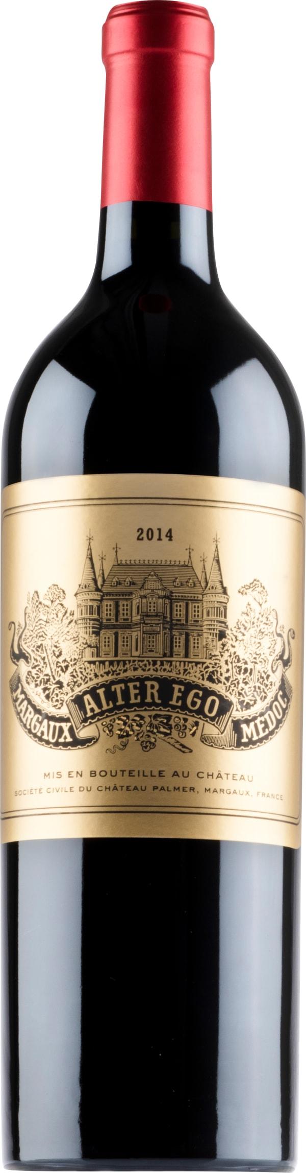 Alter Ego 2014