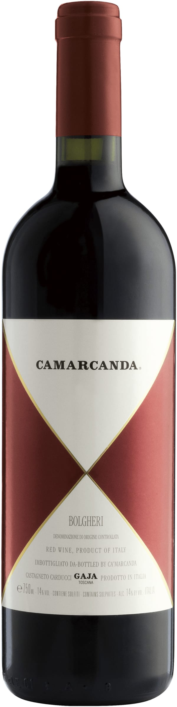 Gaja Camarcanda 2015