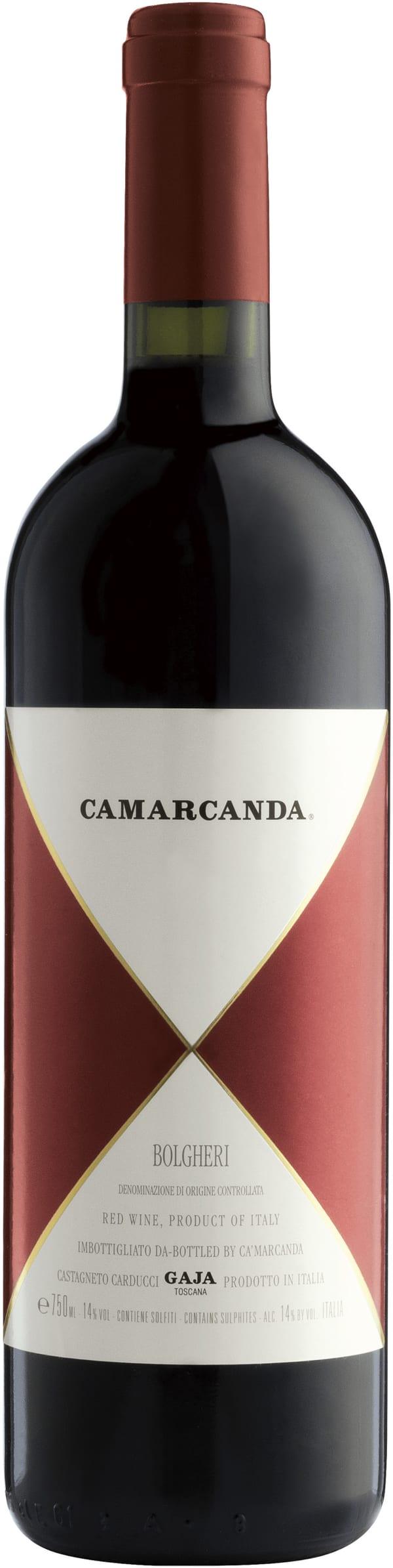 Gaja Camarcanda 2016