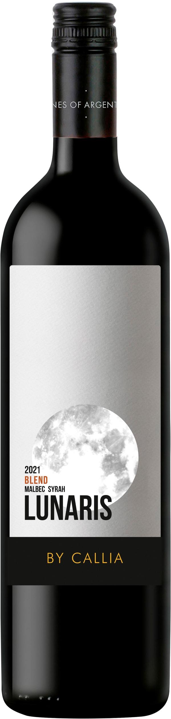 Lunaris Malbec Syrah 2020