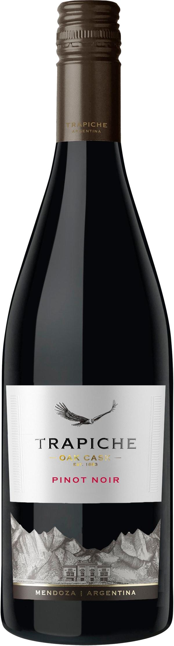 Trapiche Pinot Noir Oak Cask 2018