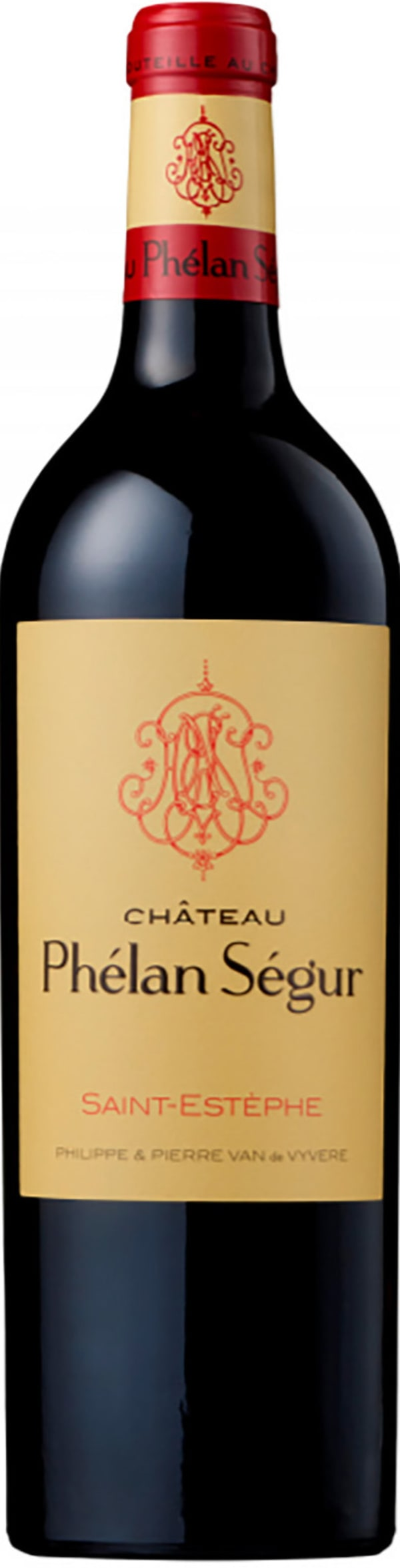 Château Phélan Ségur 2015