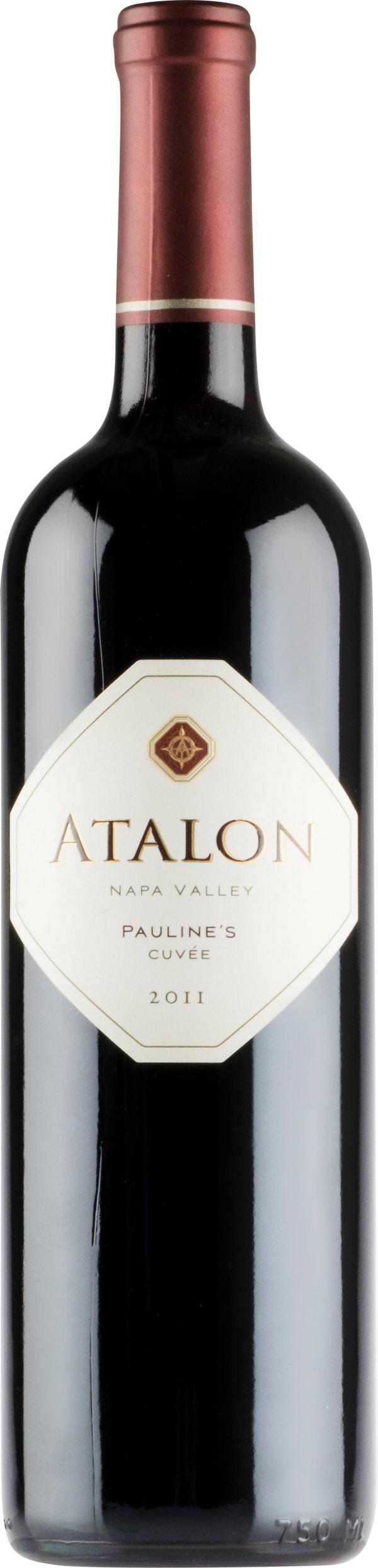 Atalon Pauline's Cuvée 2011