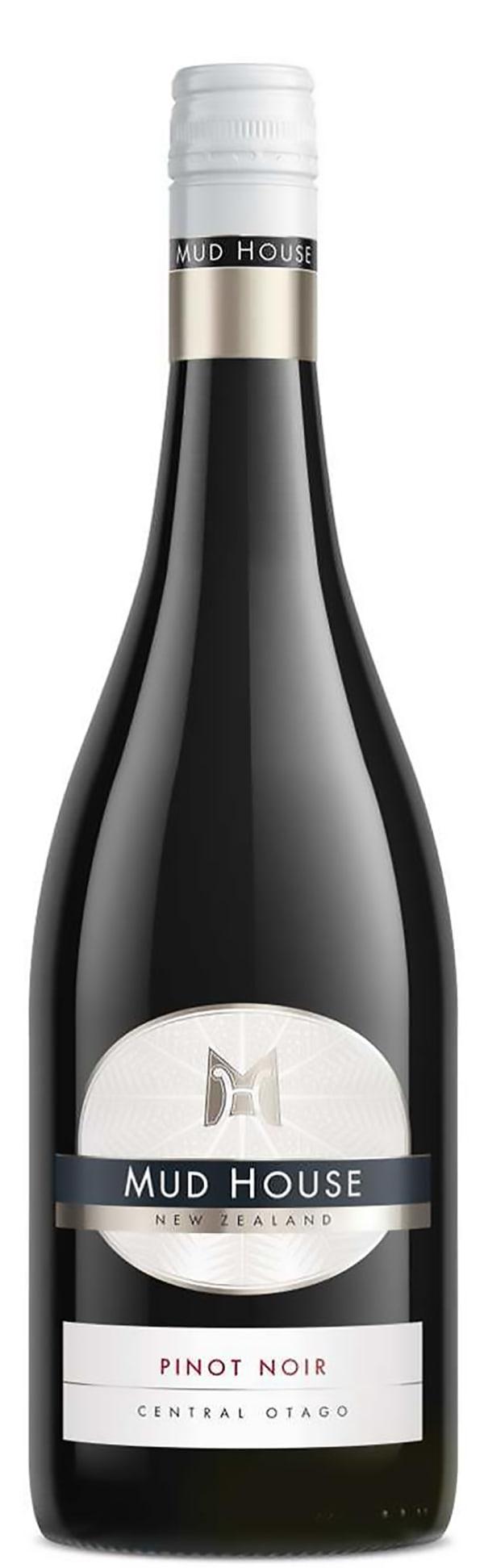 Mud House Central Otago Pinot Noir 2018