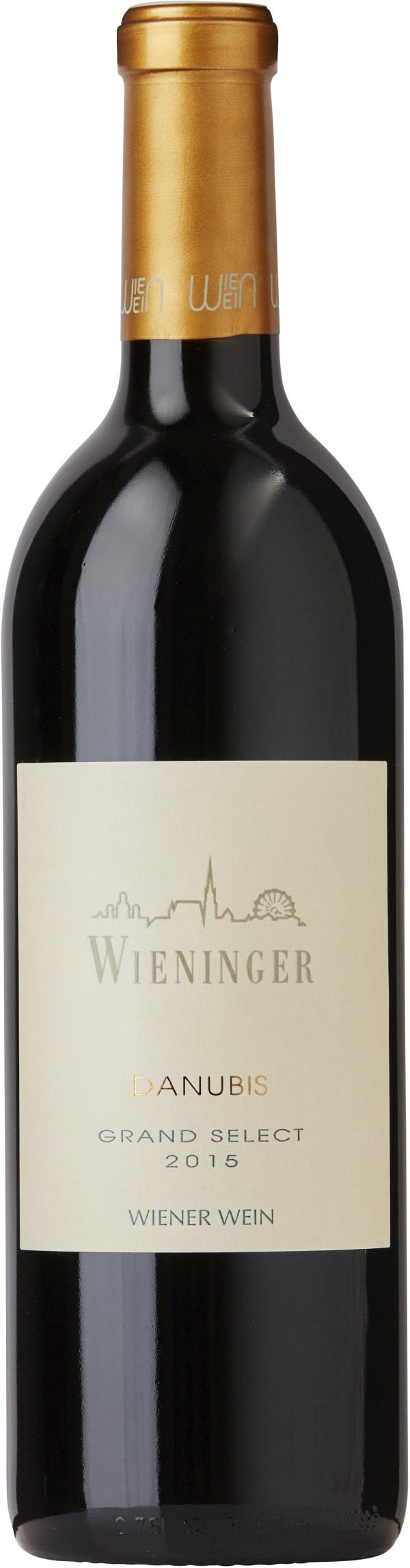Wieninger Danubis Grand Select 2015