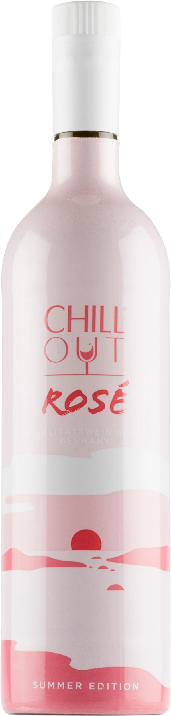 Chill Out Rosé muovipullo