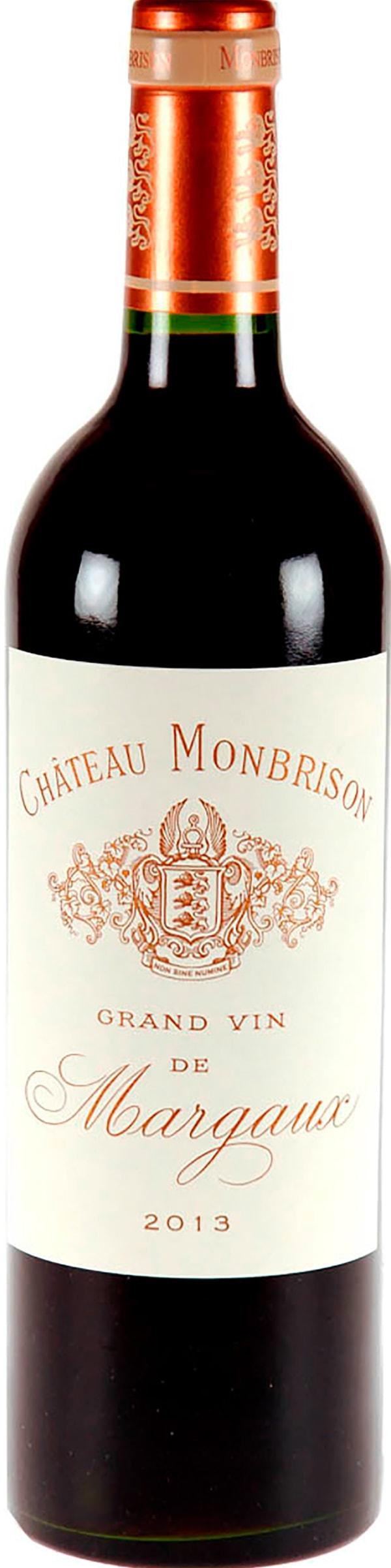 Château Monbrison 2013