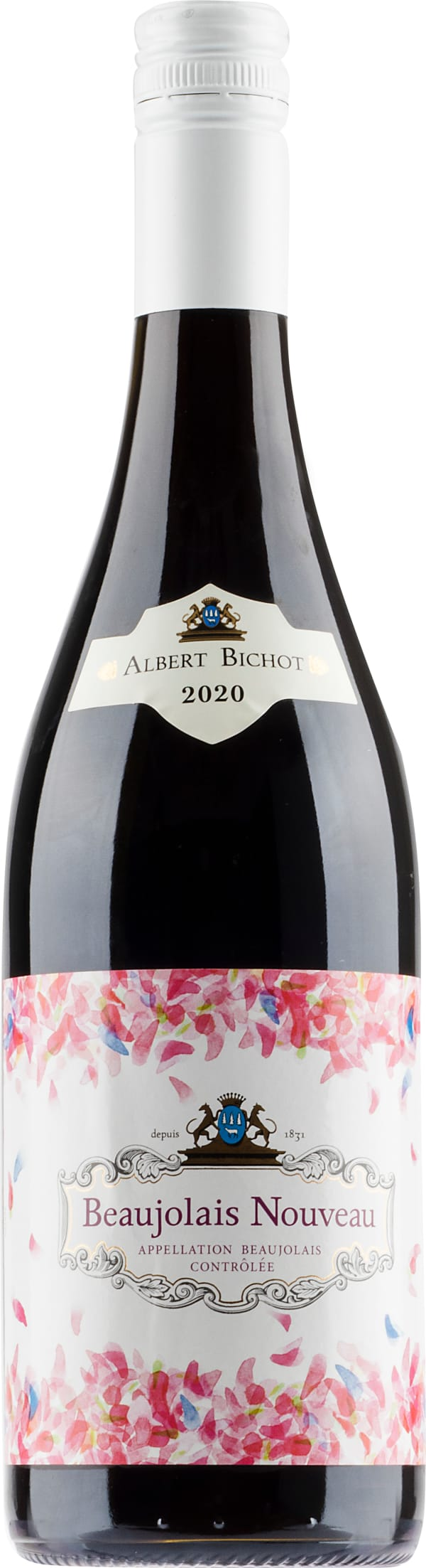 Albert Bichot Beaujolais Nouveau 2020