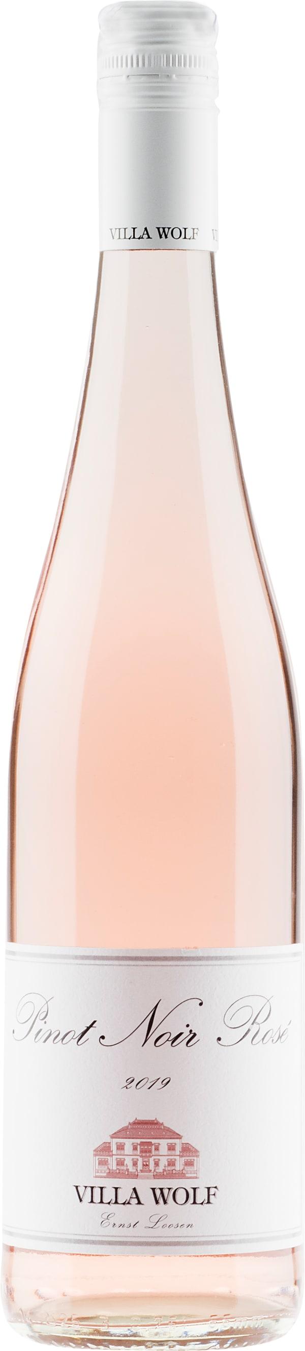 Villa Wolf Pinot Noir Rosé 2019