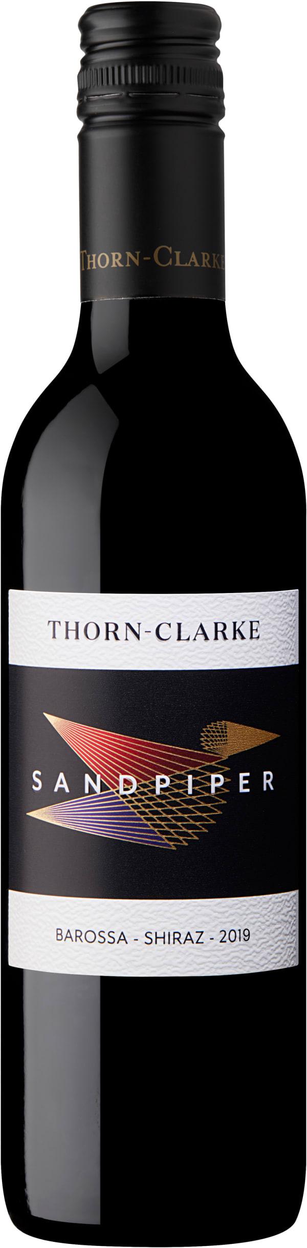 Sandpiper Barossa Shiraz 2017
