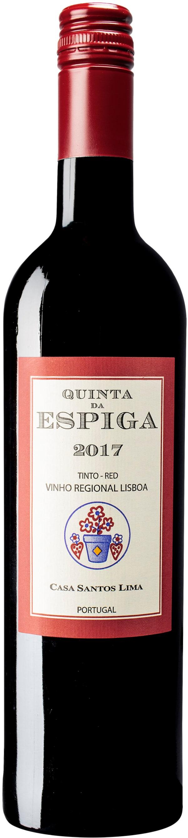 Quinta da Espiga 2016