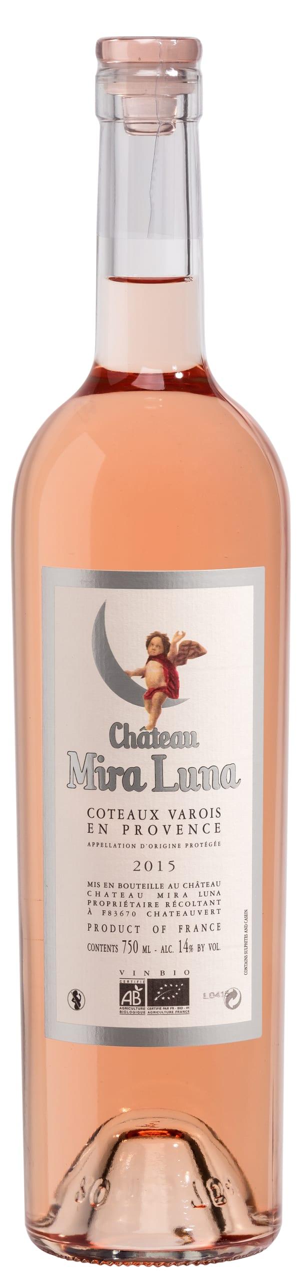 Château Mira Luna 2015