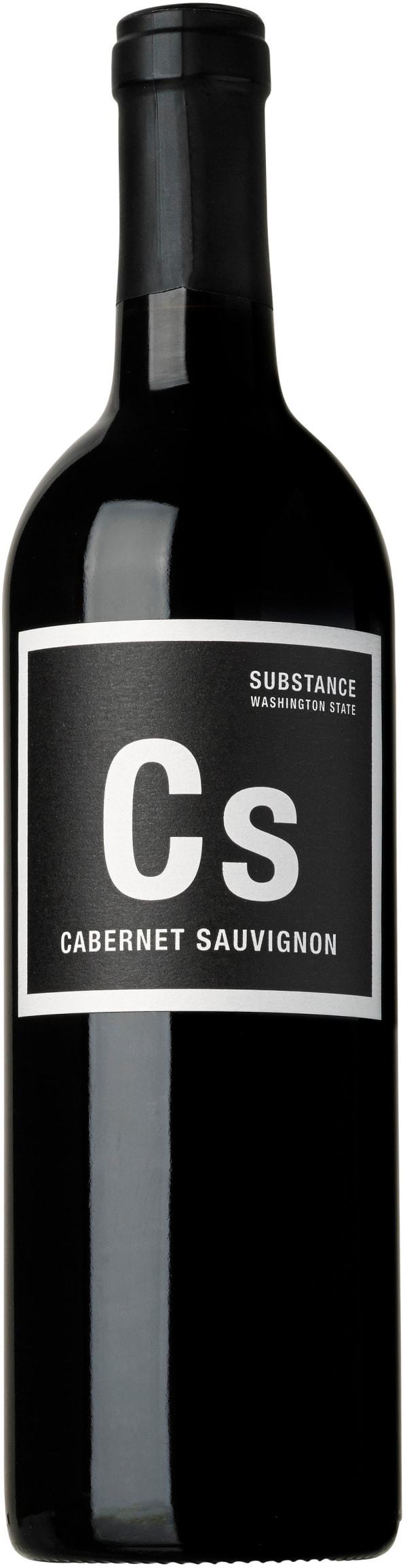 Substance Cs Cabernet Sauvignon 2018