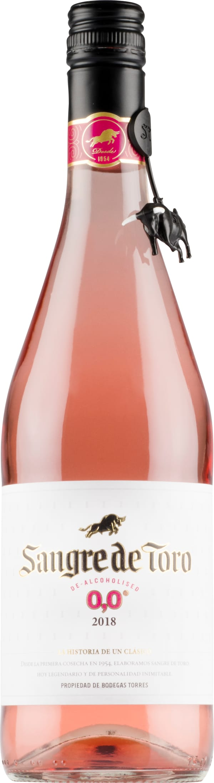 Sangre de Toro 0,0% Rosé 2018