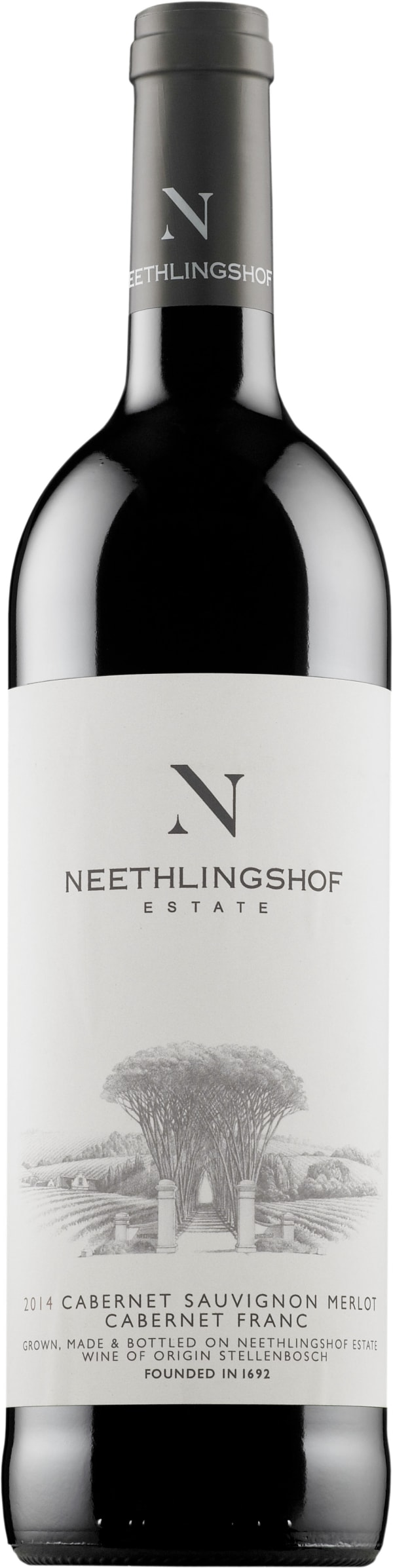 Neethlingshof 2015