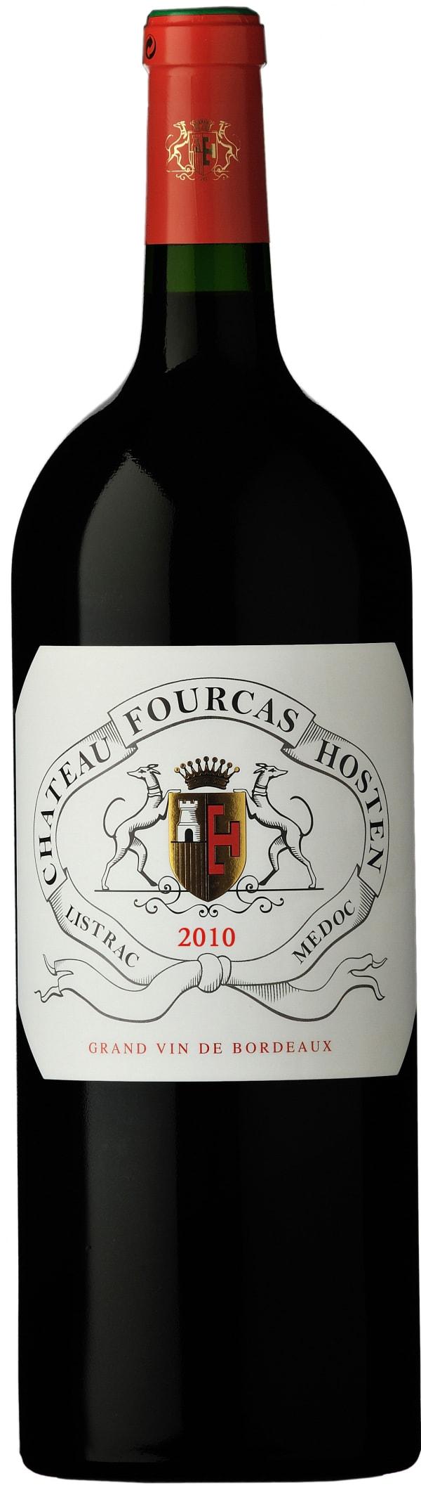 Château Fourcas Hosten 2010