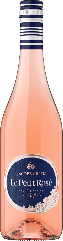 Jacob's Creek Le Petit Rosé 2018