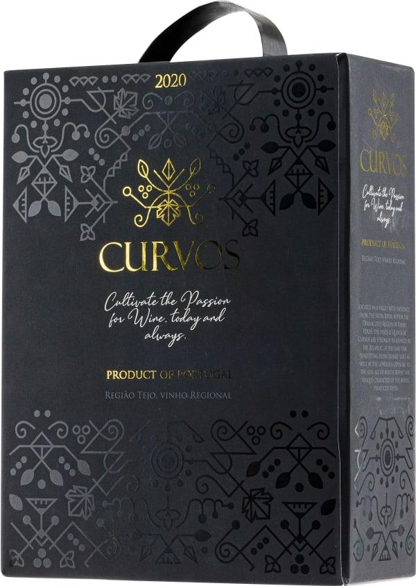 Curvos 2020 bag-in-box