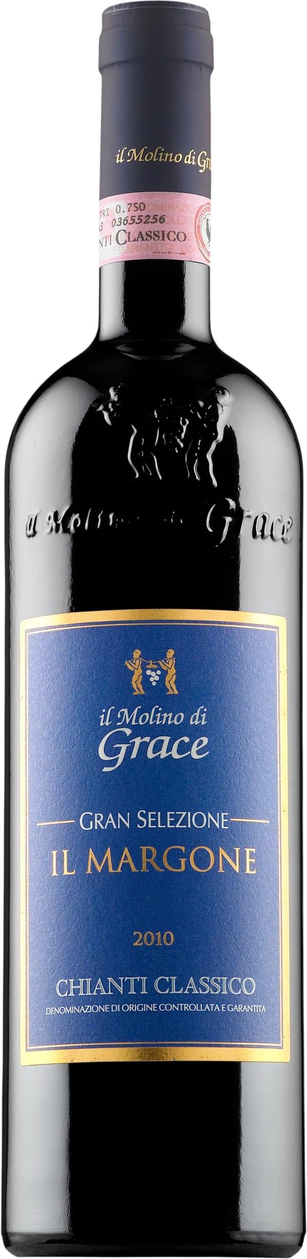 Il Molino di Grace Il Margone 2013