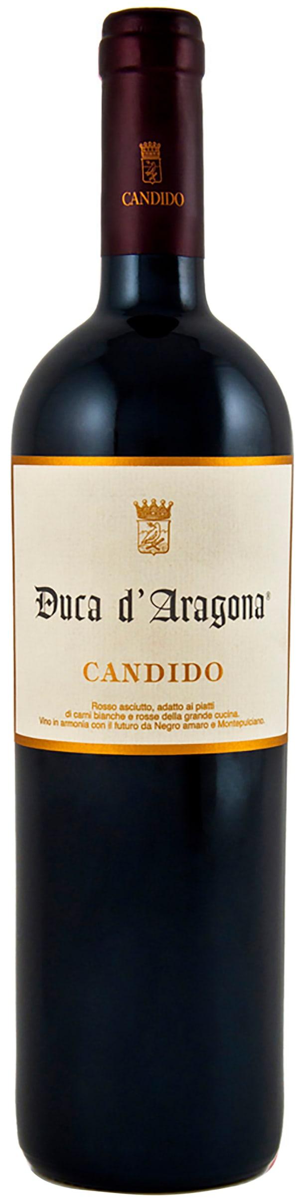 Candido Duca d'Aragona 2000