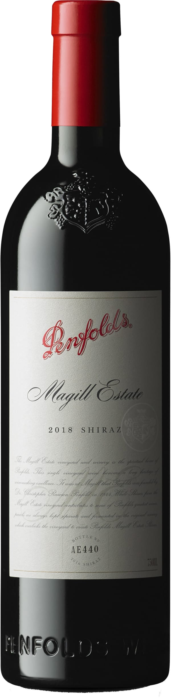 Penfolds Magill Estate Shiraz 2018