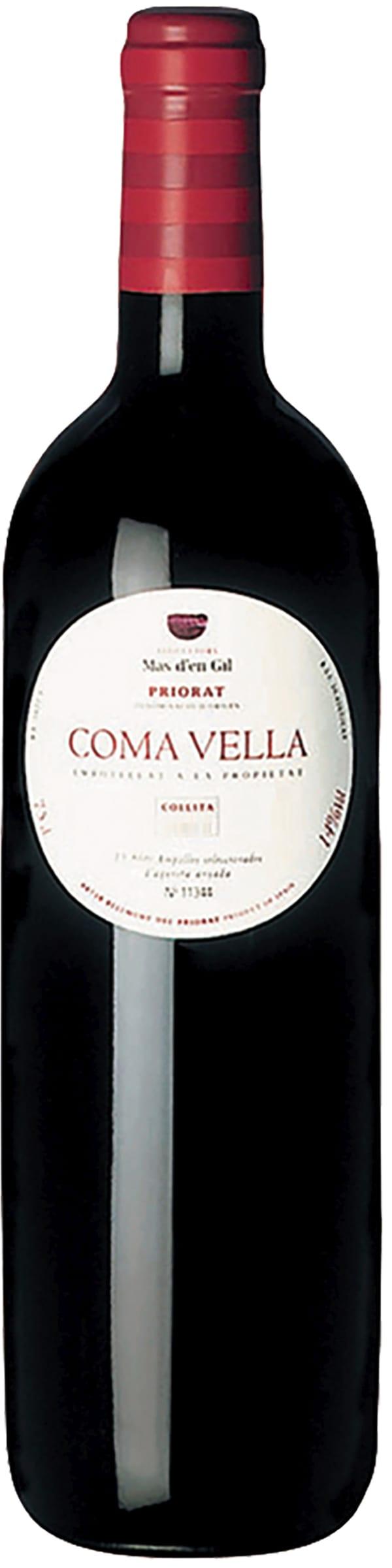 Coma Vella 2014