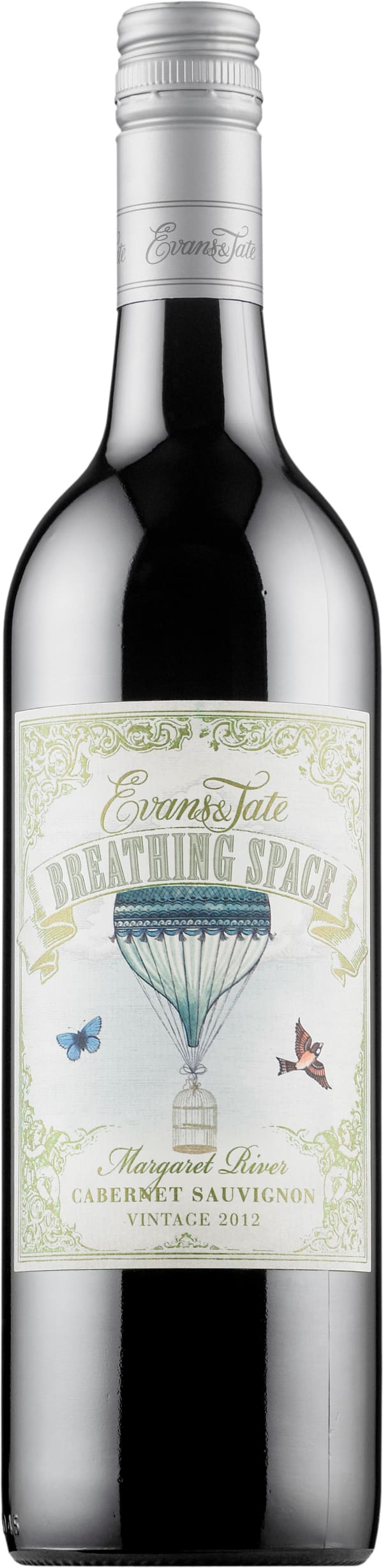 Breathing Space Cabernet Sauvignon 2016