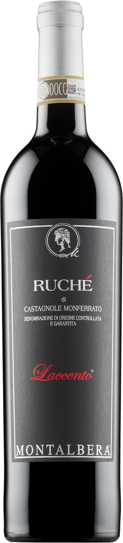 Montalbera Laccento Ruché di Castagnole Monferrato 2015