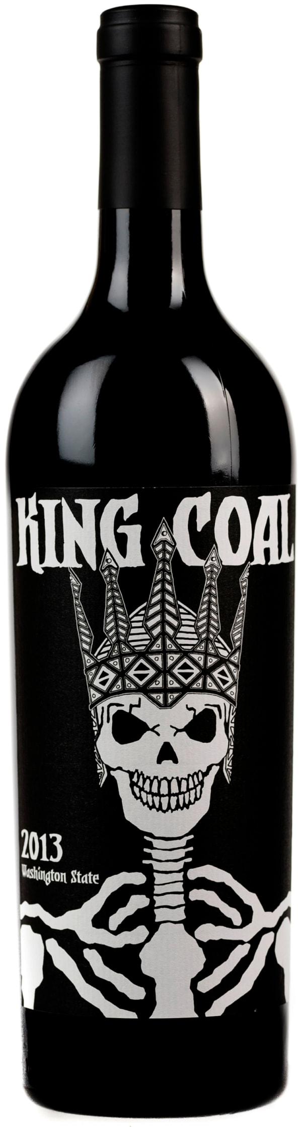 King Coal 2014