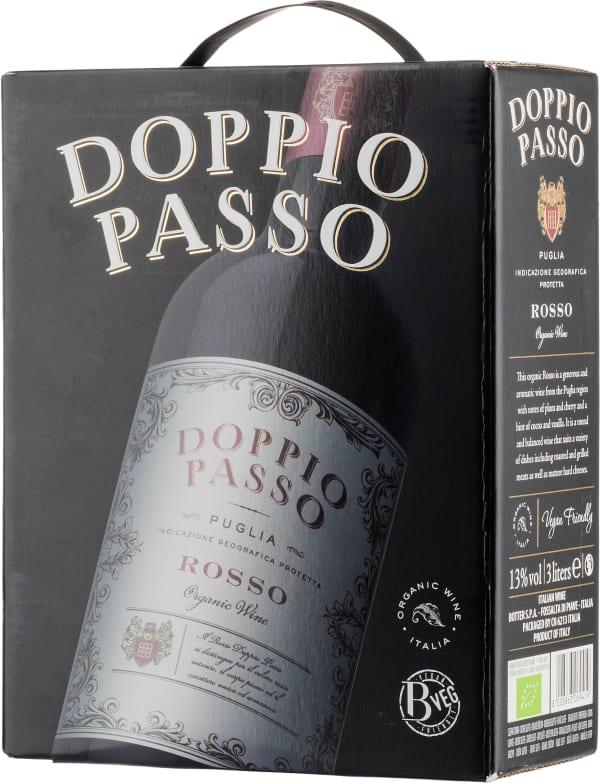 Doppio Passo Primitivo 2019 bag-in-box