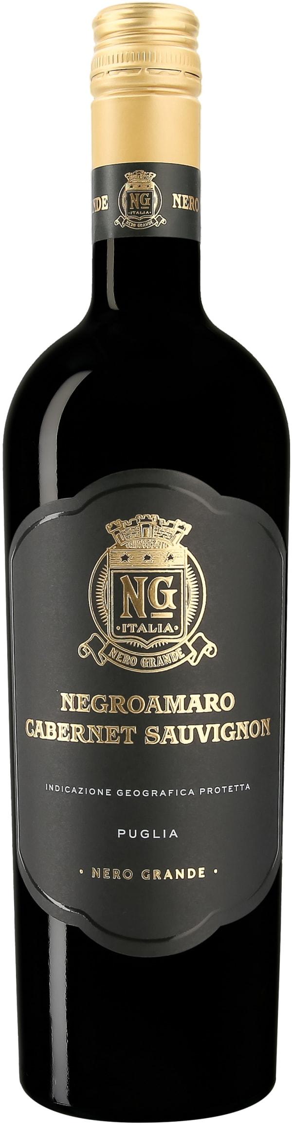 Nero Grande Negroamaro Cabernet Sauvignon 2017
