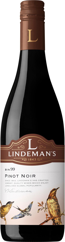 Lindeman's Bin 99 Pinot Noir 2018