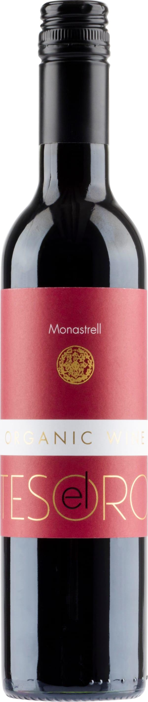 El Tesoro Monastrell 2016